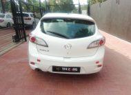 2012 Mazda 3 1.6 Dynamic
