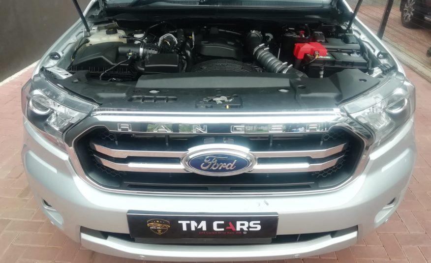 2020 Ford Ranger 2.0 TDCi XLT 4X4 Auto Double Cab Bakkie