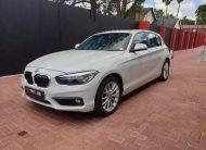 2017 BMW 1 Series 120i 5DR Auto (f20)
