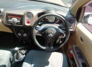 2013 Honda Brio 1.2 Comfort
