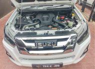 2016 Isuzu KB Series 300 D-TEQ LX A/T Bakkie E/CAB