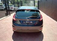 2014 Ford Fiesta 1.4 Ambiente 5-Door