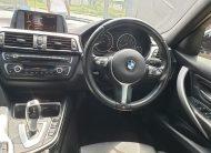 2014 BMW 3 Series 320i M Sport Line (f30)