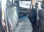 2018 Isuzu KB Series 250 D-TEQ HO X-RIDER Double Cab Bakkie