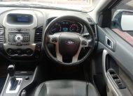2014 Ford Ranger 3.2tdci Xlt 4×4 A/t P/u D/c