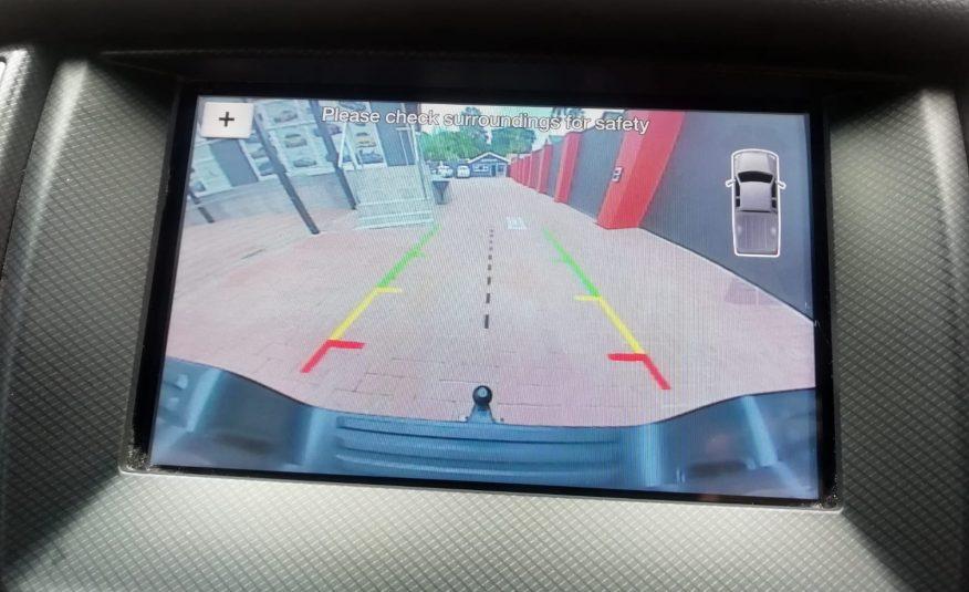 2017 Ford Ranger 3.2TDCi WILDTRAK Auto Double Cab Bakkie