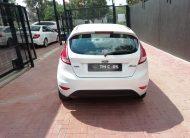 2013 Ford Fiesta 1.6 Tdci Ambiente 5dr