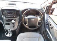 2016 Hyundai H1 2.5 Crdi A/c F/c P/v A/t