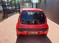 2015 Peugeot 107 Trendy