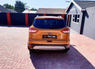 2015 Ford Kuga 2.0 Ecoboost Titanium AWD Auto