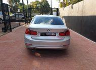 2015 BMW 3 Series 320i A/t (f30)
