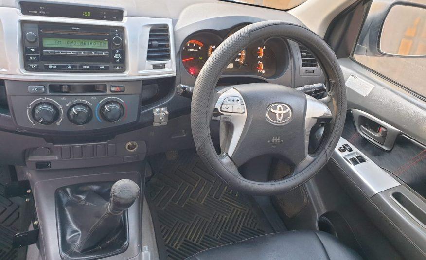 2017 Ford Ranger 3.2 TDCi XLS SuperCab