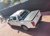 2018 Isuzu KB 300 D-TEQ LX A/T Double Cab Bakkie