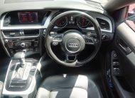 2017 Audi A5 Cabriolet 1.8 TFSI Auto