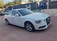 2013 Audi A4 1.8 T SE Auto