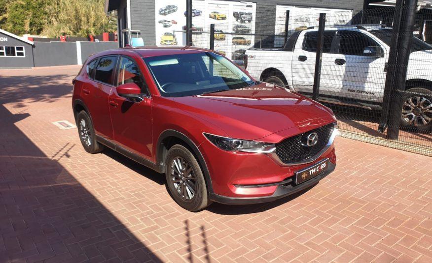 2019 Mazda CX-5 2.0 Individual Auto
