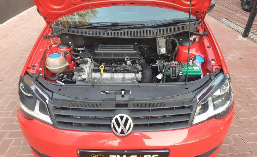 2015 Volkswagen Polo Vivo 1.4 Trendline 5-dr