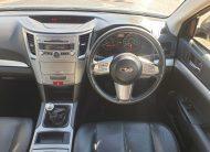 2010 Subaru Legacy 2.0i Premium