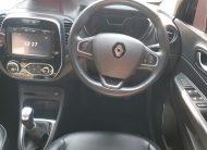 2019 Renault Captur 1.5 dCi Dynamique 5-dr (66kW)