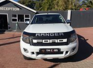 2014 Ford Ranger 3.2 TDCi XLT 4×4 Double-Cab