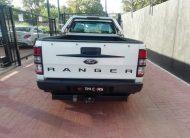 2014 Ford Ranger 2.2tdci Xl P/u S/c