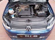 2017 Volkswagen Polo 1.4 Comfortline