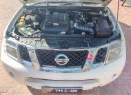 2012 Nissan Pathfinder 2.5 dCi 4×4 LE Auto