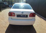 2017 Volkswagen Polo Vivo GP 1.4 Trendline