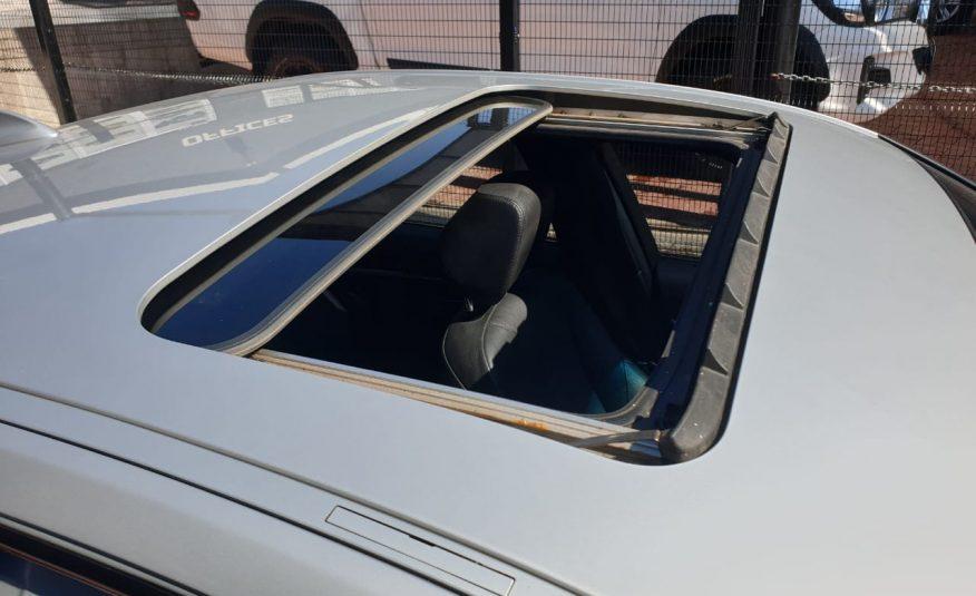 2018 BMW 3 Series 320i M Performance Edition Auto
