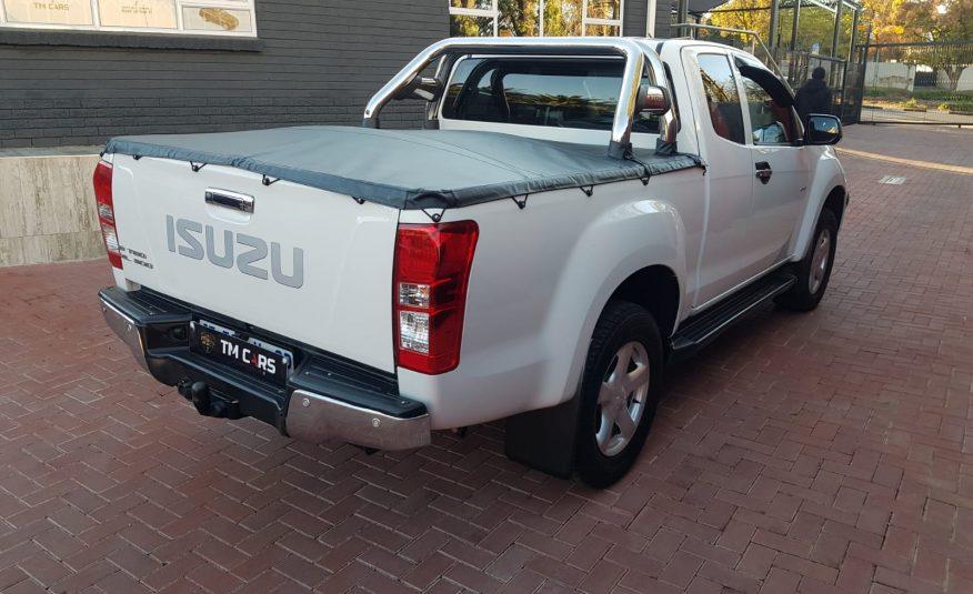 2014 Isuzu KB 250 D-Teq LE Extended Cab