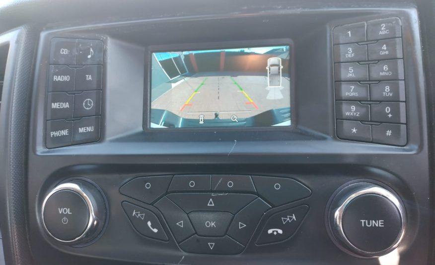2020 Ford Ranger 2.2 TDCi XLS Auto SuperCab