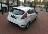 2013 Ford Fiesta 1.4i Ambiente 5-dr