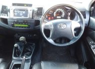 2015 Toyota Fortuner 3.0 D-4D 4×4