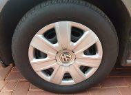 2016 Volkswagen Polo 1.2 TSI Trendline