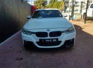 2016 BMW 3 Series 340i M Sport Auto
