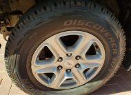 2015 Ford Ranger 3.2 TDCi XLT 4×4 Auto Double-Cab