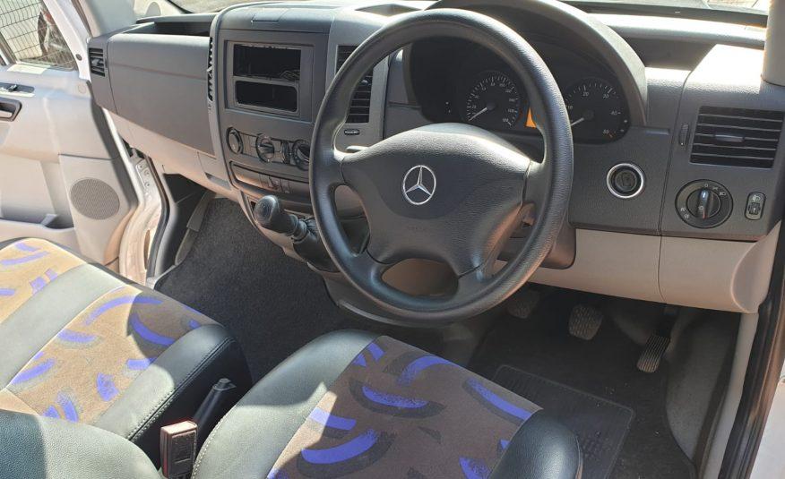 2016 Mercedes-Benz Sprinter 515 CDi HI-ROOF F/C P/V