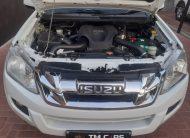 2015 Isuzu KB 250 D-Teq LE Extended Cab