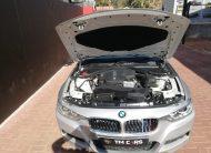 2014 BMW 3 Series 328i M Sport Auto