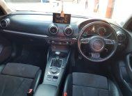 2014 Audi A3 Sedan 1.4 TFSI S