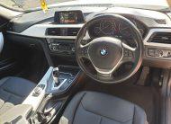 2017 BMW 3 Series 318i Sport Line Auto