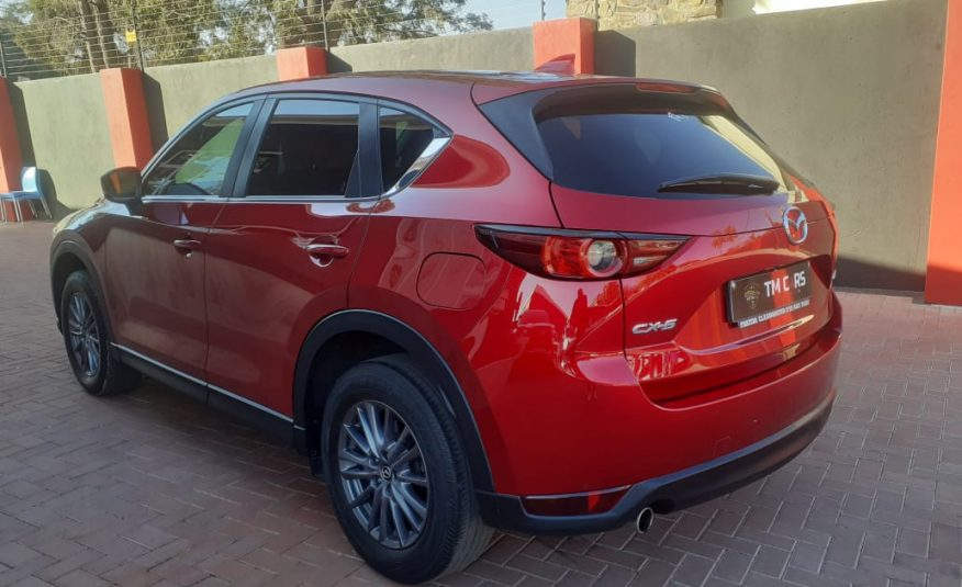 2019 Mazda CX-3 2.0 Active Auto