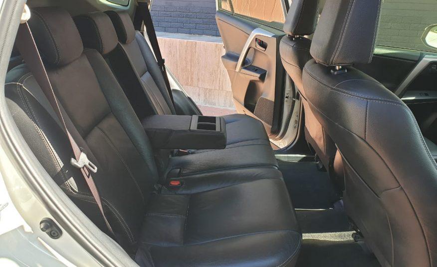 2018 Toyota RAV4 2.0 GX Auto