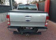 2014 Ford Ranger 3.2 TDCi XLT Auto Double-Cab