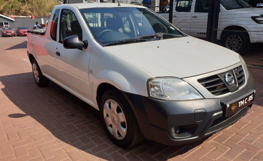 2015 Nissan NP200 1.6