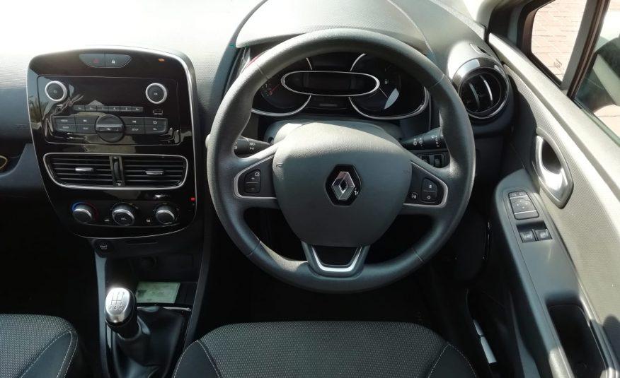 2019 Renault Clio IV 900T Dynamique 5-dr (66kW)