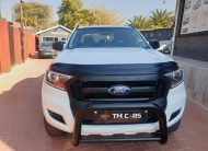 2015 Ford Ranger 2.2 TDCi XLS Double-Cab