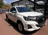 2017 Toyota Hilux 2.8 GD-6 Raider 4×4 Extended Cab