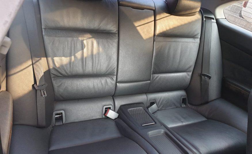 2008 BMW 3 Series 335i Coupe M Sport Auto