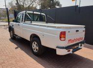 2021 Mahindra Pik Up 2.2 mHawk S4